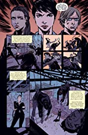 Catwoman (2011-2016) Vol. 6: Keeper of the Castle