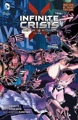Infinite Crisis: Fight for the Multiverse (2014-2015) Vol. 1