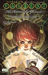 Fairest Tome 5: The Clamour for Glamour