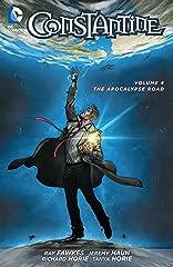 Constantine (2013-2015) Vol. 4: The Apocalypse Road