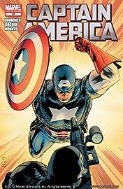 Captain America (2011-2012) #12