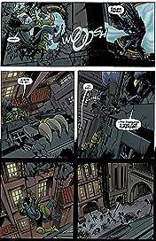 Raven Nevermore #9