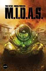 M.I.D.A.S.