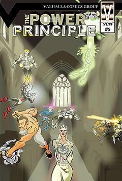 The Power Principle #5