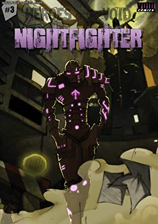 Nightfighter #3