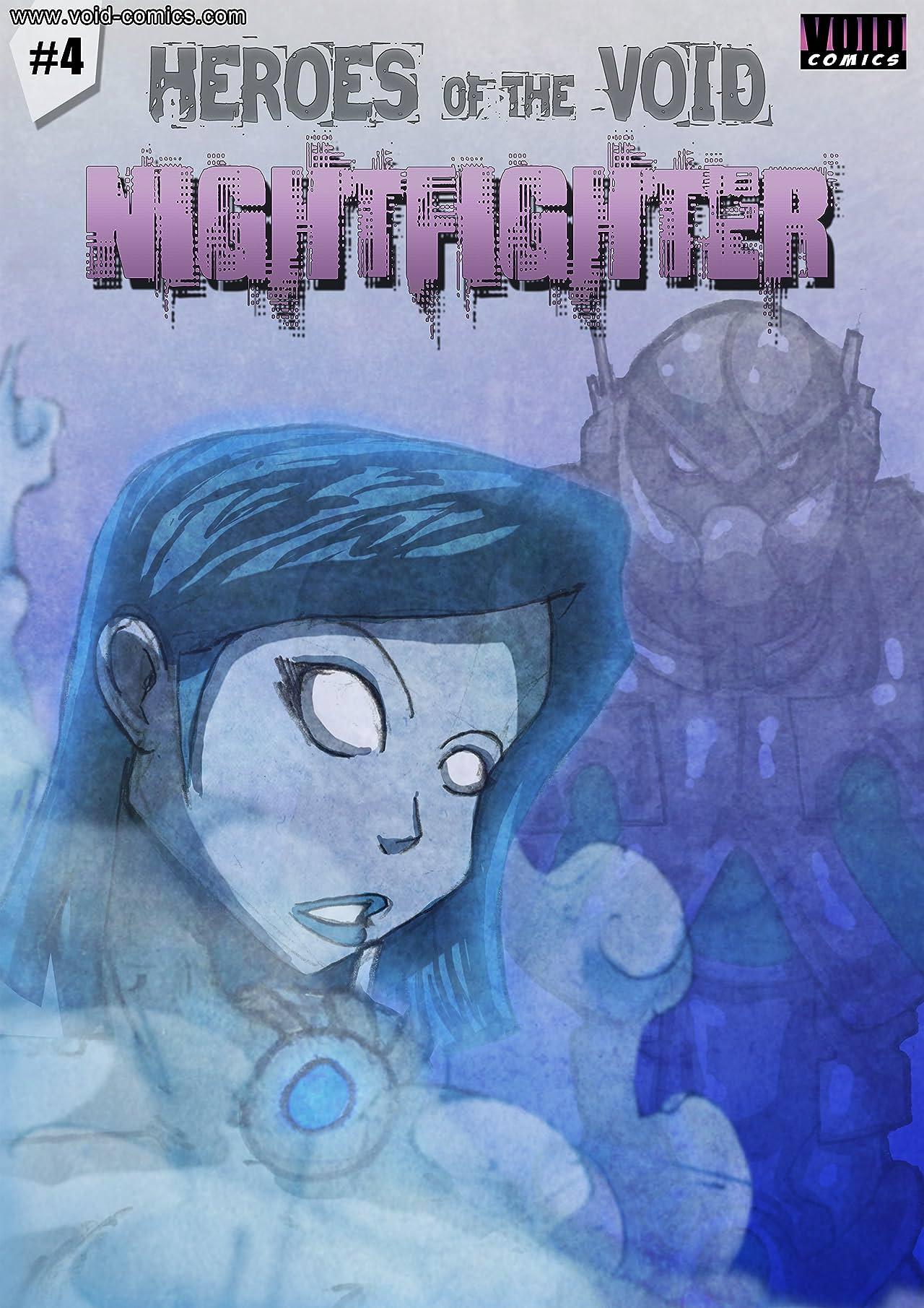 Nightfighter #4