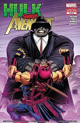 Hulk Smash Avengers #4 (of 5)