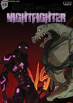 Nightfighter #5