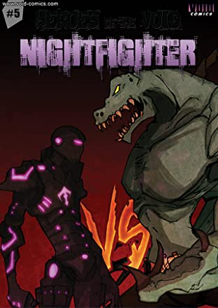 Nightfighter #5