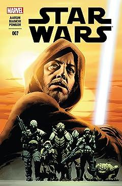 Star Wars (2015-) #7