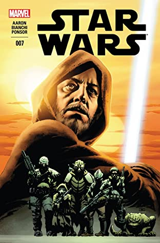 Star Wars (2015-) No.7