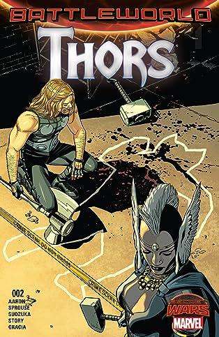 Thors (2015) #2
