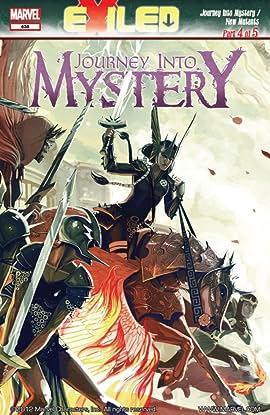 Journey Into Mystery (2011-2013) #638
