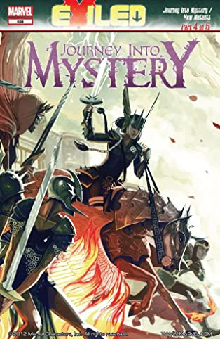 Journey Into Mystery (2011-2013) #638