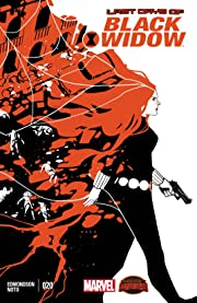 Black Widow (2014-2015) #20
