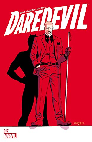 Daredevil (2014-2015) No.17