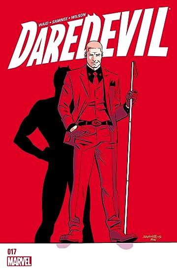 Daredevil (2014-2015) #17
