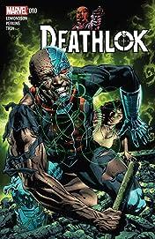 Deathlok (2014-2015) #10