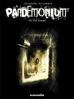 Pandemonium Vol. 2: The Tunnel
