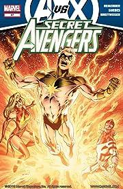 Secret Avengers (2010-2012) #27