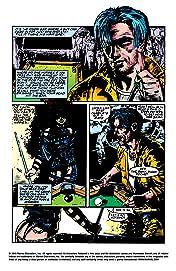 Marvel Comics Presents (1988-1995) #151