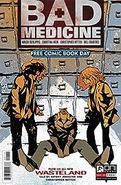 FCBD 2012 Bad Medicine