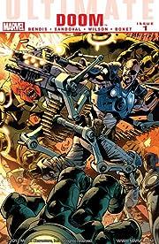 Ultimate Comics Doom #1 (of 4)