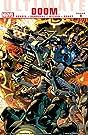 Ultimate Comics Doom #1