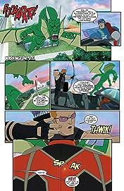 Marvel Universe Avengers Assemble Season Two (2014-2016) #9