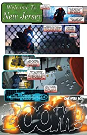 Marvel Universe Ultimate Spider-Man: Web Warriors (2014-2015) #2