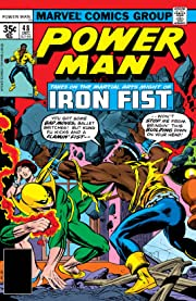 Power Man (1974-1978) #48
