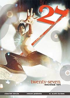 twenty-seven Tome 2: second set