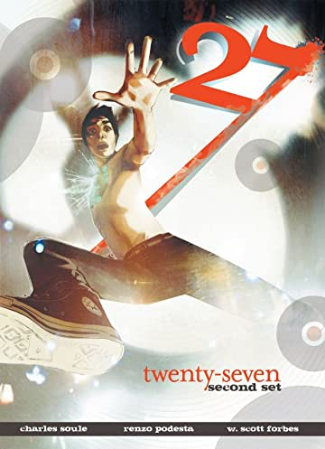 twenty-seven Vol. 2: second set