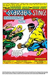 Power Man and Iron Fist (1978-1986) #56