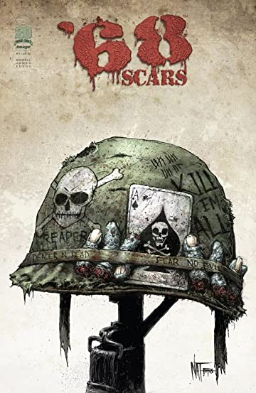 '68 (Sixty-Eight): Scars #2 (of 4)