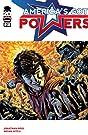 America's Got Powers #2