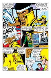 Power Man and Iron Fist (1978-1986) #59