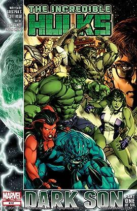 Incredible Hulks (2009-2011) #612