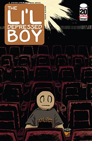 The Li'l Depressed Boy No.11