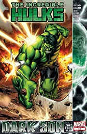 Incredible Hulks (2009-2011) #615