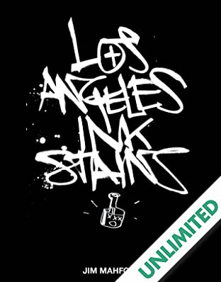 Los Angeles Ink Stains Vol. 1