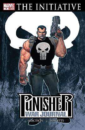 Punisher War Journal (2006-2009) #7