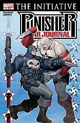 Punisher War Journal (2006-2009) #8