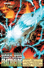 Incredible Hulks (2009-2011) #617