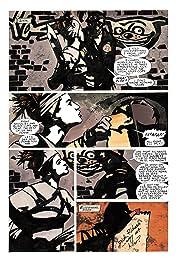 Typhoid (1995-1996) #3 (of 4)