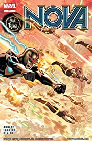 Nova (2007-2010) #27