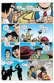 Dirk Gently's Holistic Detective Agency #2 (of 5)