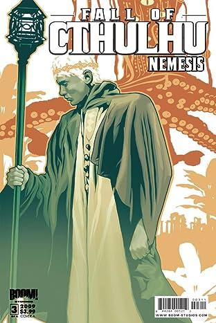 Fall of Cthulhu Vol. 6: Nemesis #3