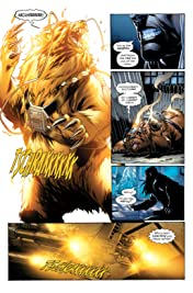 Ultimate Fantastic Four Tome 10: Ghosts