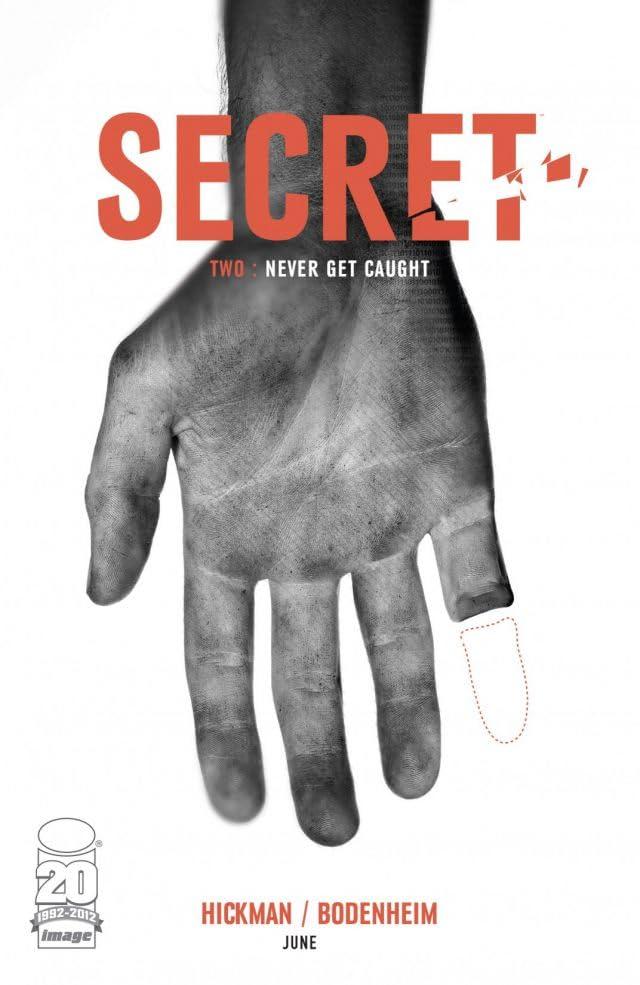 Secret #2